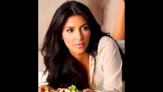 najljepše haljine Kim kardashian
