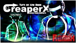 CreaperX - Daft Punk (Remix)