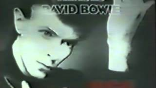 "Groovy Movies: 1977 TV Commercial for David Bowie's ""Heroes"" LP"