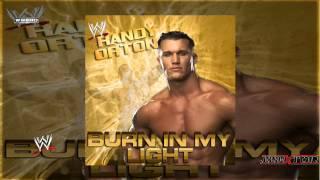 WWE: Burn In My Light (Randy Orton) by Mercy Drive