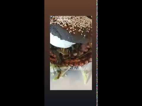 Hamburger per tutti i gusti - Il Posto Accanto