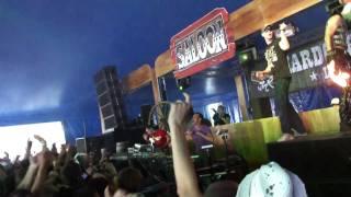 Noize Suppressor Live @ Dominator 2k10