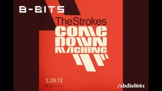 Welcome to Japan - The Strokes [8-bits]