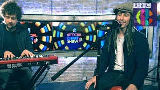 JP Cooper September Song Live | CBBC Official Chart Show