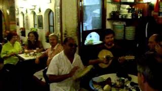 Barão do Pandeiro -   YAÔ - Pixinguinha e Gastão Vianna - Bar do Alemão - 17.05.2013