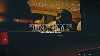 """Meek Mill x Dave East Type Beat - """"Dirty Game"""" NEW 2018"""