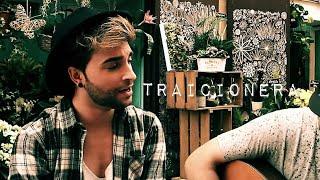 Traicionera - Sebastián Yatra  cover (Javier Arrogante)