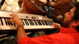 Candela - Jorge Algorta, piano solo