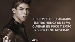 (LETRA) Te Amo - Cornelio Vega Jr