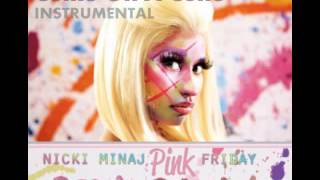 Come On A Cone - Nicki Minaj INSTRUMENTAL REMAKE