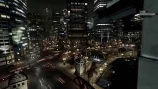 Celldweller - Switchback | Watch_Dogs