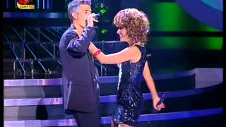 Vanessa Silva & FF - Cose Della Vita (Eros Ramazzotti & Tina Turner) @ Actuação