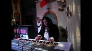 CANTINA EL MEXICANO - 23.03.2012 - Nuno Barroso - So quero estar contigo mais vez.