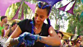 Avalon Live @ Neverland Festival 2016 - Israel