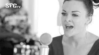 Katy B - Crying For No Reason (Mila Falls Cover)