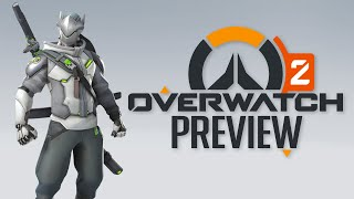 Overwatch 2 - Inside Gaming Preview