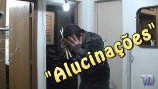 Turcodesigner - Alucinações   -  [Official Music Vídeo ]
