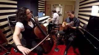 Rise (Eddie Vedder) - Trio (Violoncelo, Bandolim e Piano) - Música Mundi