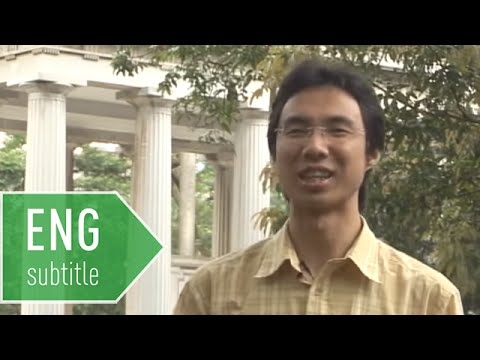 臺大新生的第一堂課 (2) 讀書時間不夠用!(NTU Freshman Orientation (2) Not Enough Study Time!) - YouTube