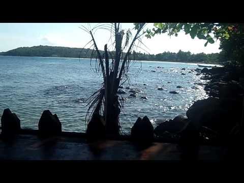 Nicaragua via Golf Cart #19