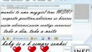 Jay P. ft Danito - MSN