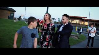 Daniel & Kaylie's Proposal Night 5,12,17