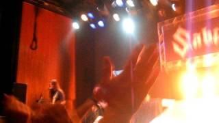Sabaton - Price Of A Mile live in Gothenburg