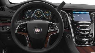 2015 Cadillac Escalade Oil Life Reset
