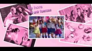 """PMV - Equestria Girls """"Es Hora De Unir Fuerzas"""" Live Action [Español Latino]"""