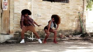 Jimmy Luv - A Preta by Ng Coquinho [NACIONAL SERIES #04]