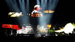 Phil Collins live @ Köln (Cologne) : Schlagzeugsolo (Drums) - Lanxess Arena - 11.06.2017