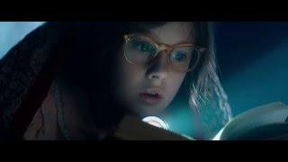 Steven Spielberg mostra novo trailer de O Amigo Gigante - Abril 2016