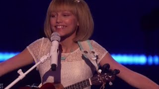 The Finale | Grace VanderWaal LAST performance | America's Got Talent 2016