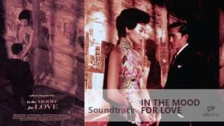 Shigeru Umebayashi: Yumeji's theme (In The Mood For Love) Soundtrack#1