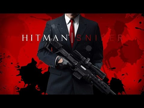 Hitman Sniper Review (Prezentare joc pe iPhone 7 Plus/Joc iOS/Android)