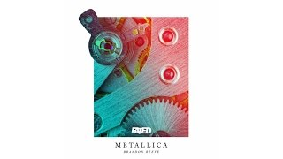 Brandon Reeve - Metallica