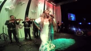 La Gran Señora canta Tania Soto doble de Jenni
