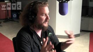 "Jim James of My Morning Jacket on ""Circuital"""