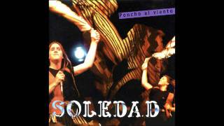 Soledad Pastorutti - Rosario de Santa Fe