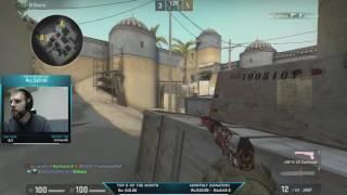 Dirty Pistol 4K on ESEA