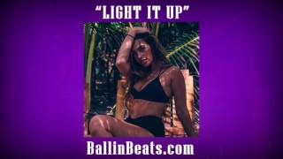 "[FREE DL] Acoustic reggae reggaeton despacito rap pop type beat instrumental ""Light It Up"" 2017"