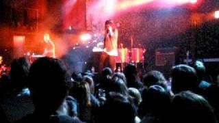 The Kills - Sour Cherry (Live)