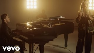 Jonas Blue - Heartbeat – Ft. Gina Kushka (Live) - Stripped (Vevo UK LIFT)