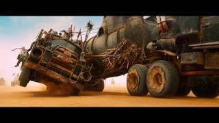 Mad Max: Fury Road - Ace of Spades (Motörhead)