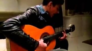 Ruben Dos Maias, Música cigana