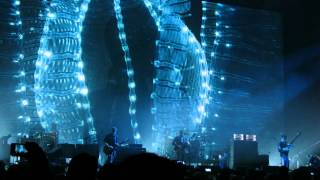 Kings of Leon - Closer Live @ Philips Arena, Atlanta, Feb. 5th. 2014