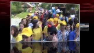 Carnaval de Baia live DJ iCE spot
