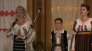 Ofelia Florica Harangus-Cucule pasăre pasare mandra-