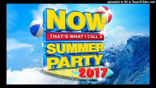 Now That's What I Call Summer Party  - DJ Hazz