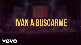 La Séptima Banda - Iván A Buscarme (Lyric Video)